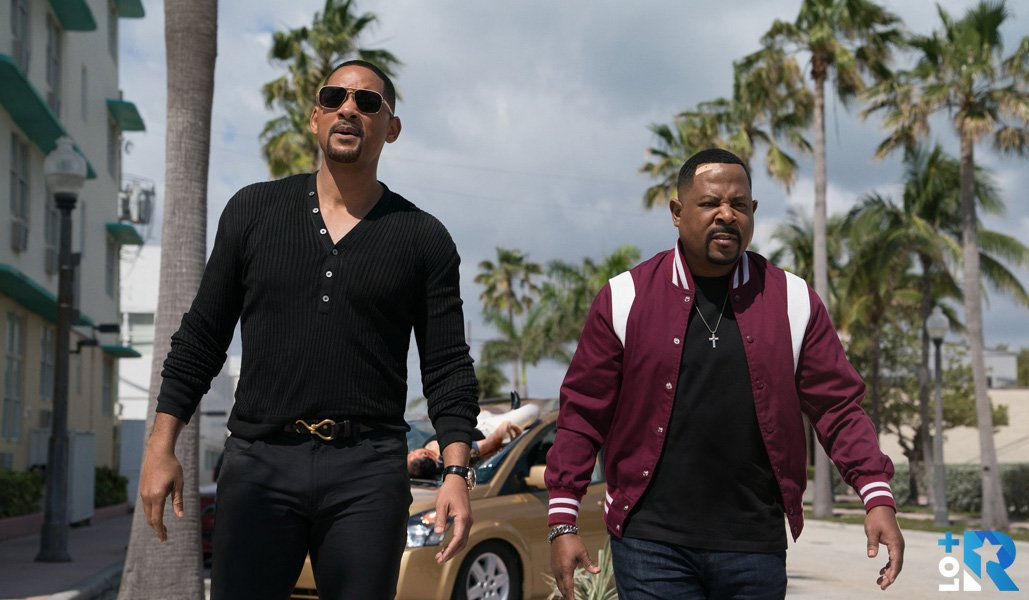 Will Smith y Martin Lawrence - Bad Boys For Life