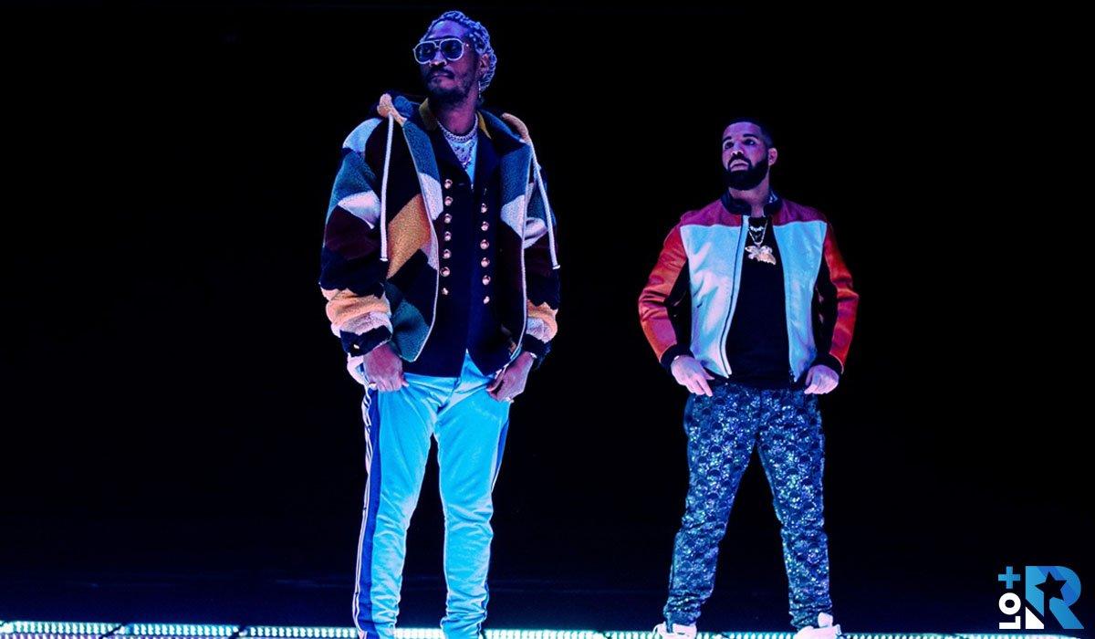 Future and Drake 2020