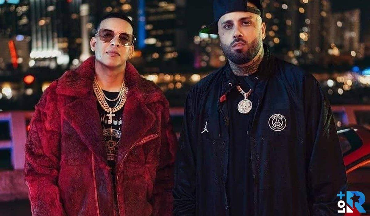 Daddy Yankee & Nicky Jam
