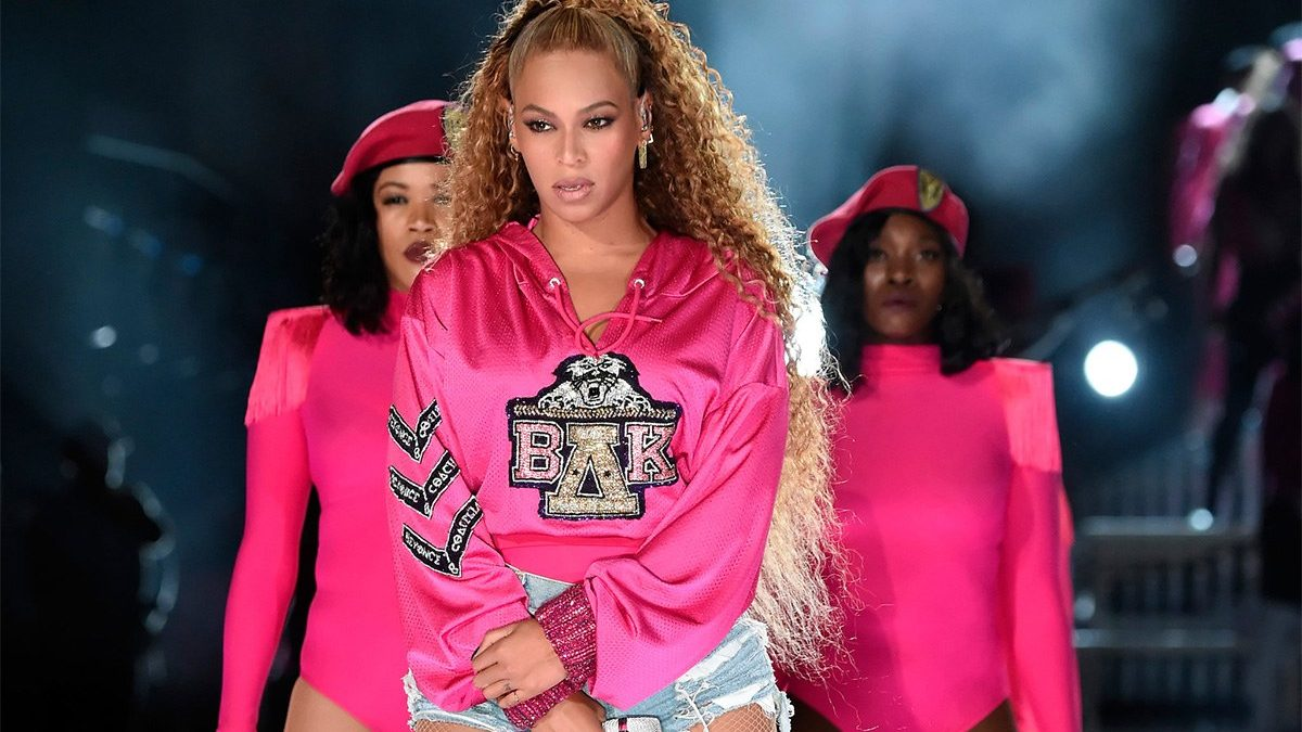 Revive el emotivo discurso de Beyoncé a los graduados