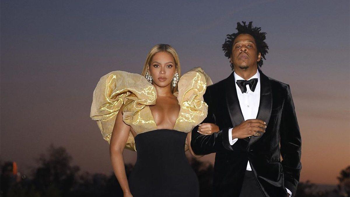 Beyoncé & JAY-Z piden justicia por George Floyd