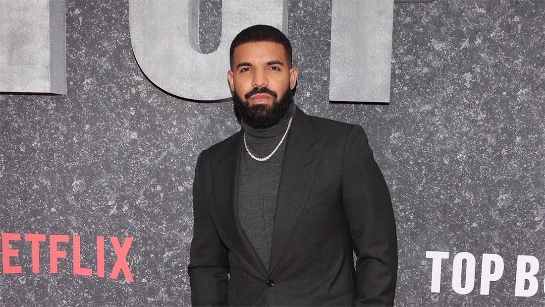 Drake dona US$100,000 para fianzas de protestantes