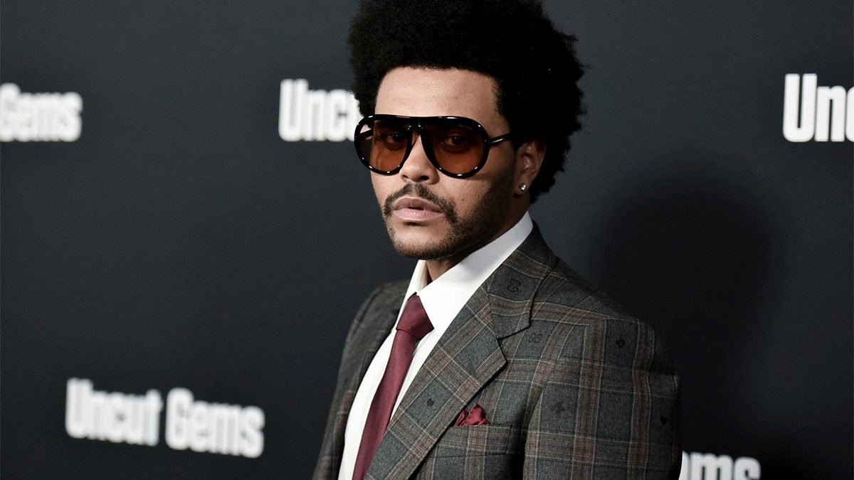 The Weeknd dona US$500,000 para Black Lives Matter