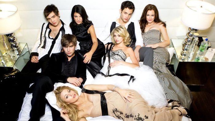 Gossip Girl series netflix