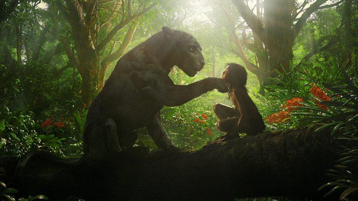 Mowgli Relatos del libro de la selva pelicula netflix