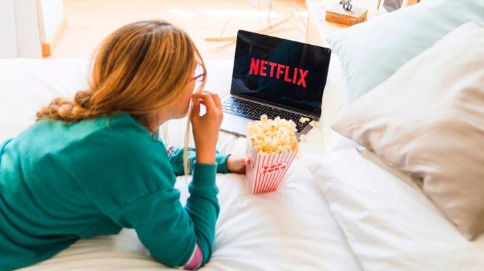 que ver en Netflix drama