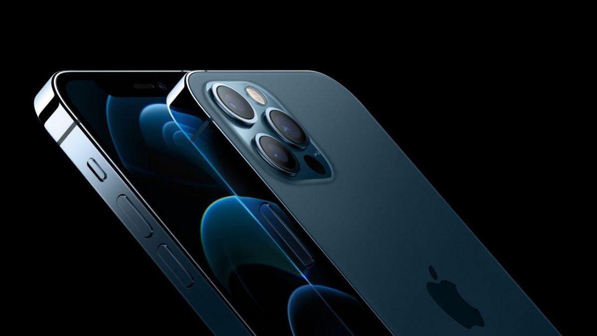 Apple Presenta el Nuevo iPhone (iPhone 12 + Todos los Detalles)