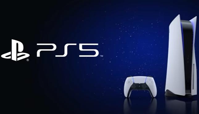 Unboxing del nuevo PlayStation 5