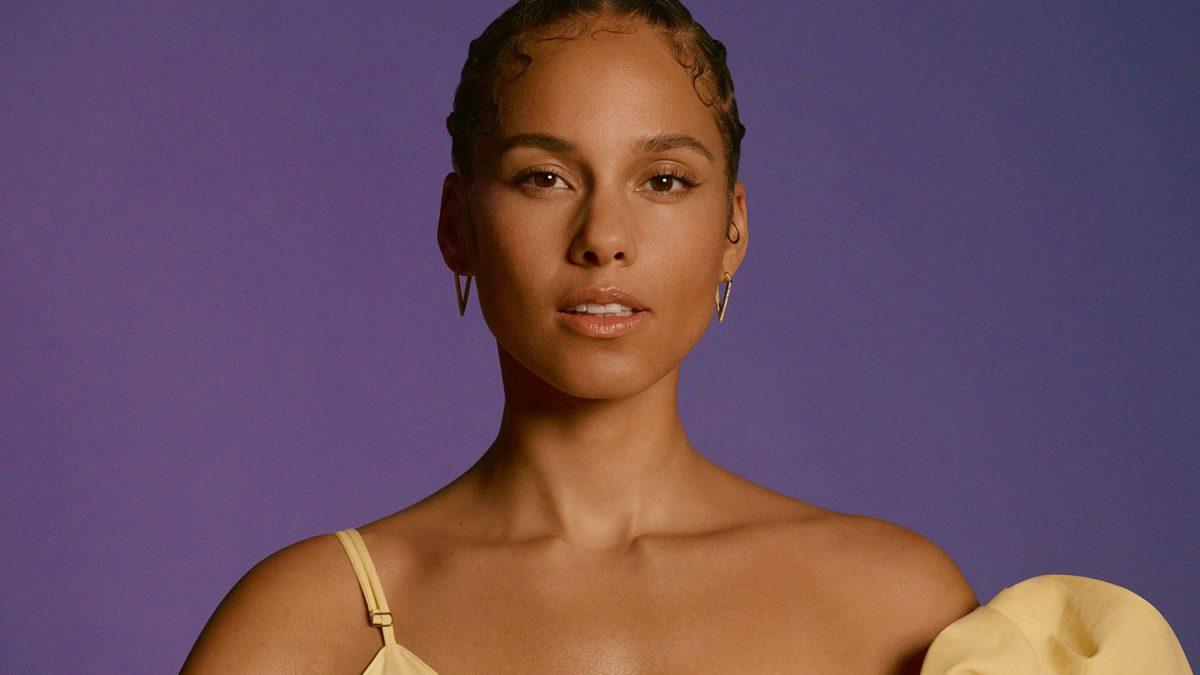 Alicia Keys lanza remix de 'Underdog' junto a Nicky Jam y Rauw Alejandro