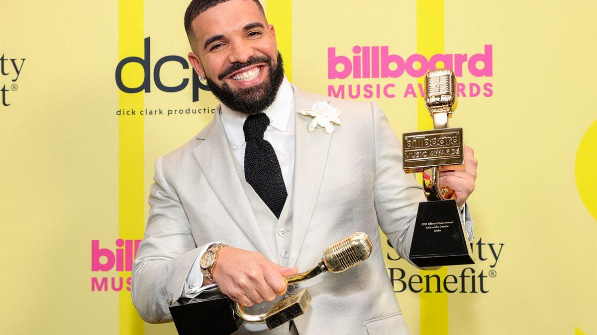 ¿Por qué Drake es el artista de la década?