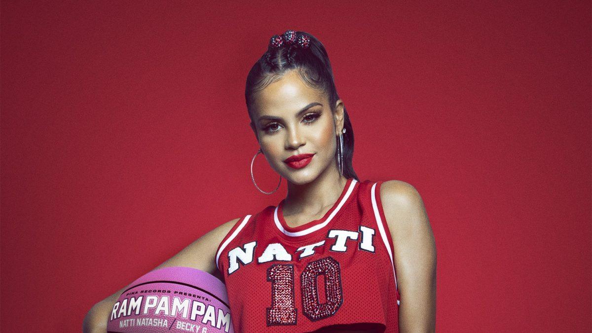 Natti Natasha consigue su octavo #1 en los charts de Billboard