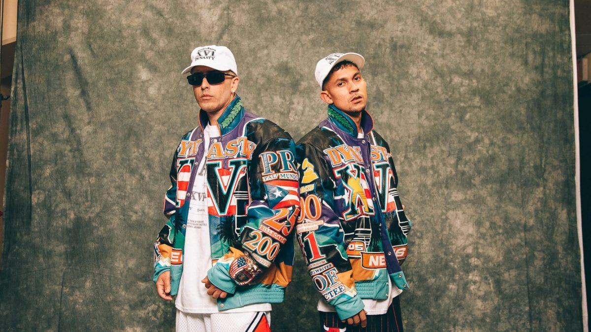 Tainy & Yandel presentan disco colaborativo 'DYNASTY'