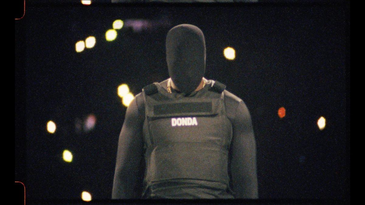 Kanye West estrena su anhelado álbum 'DONDA'