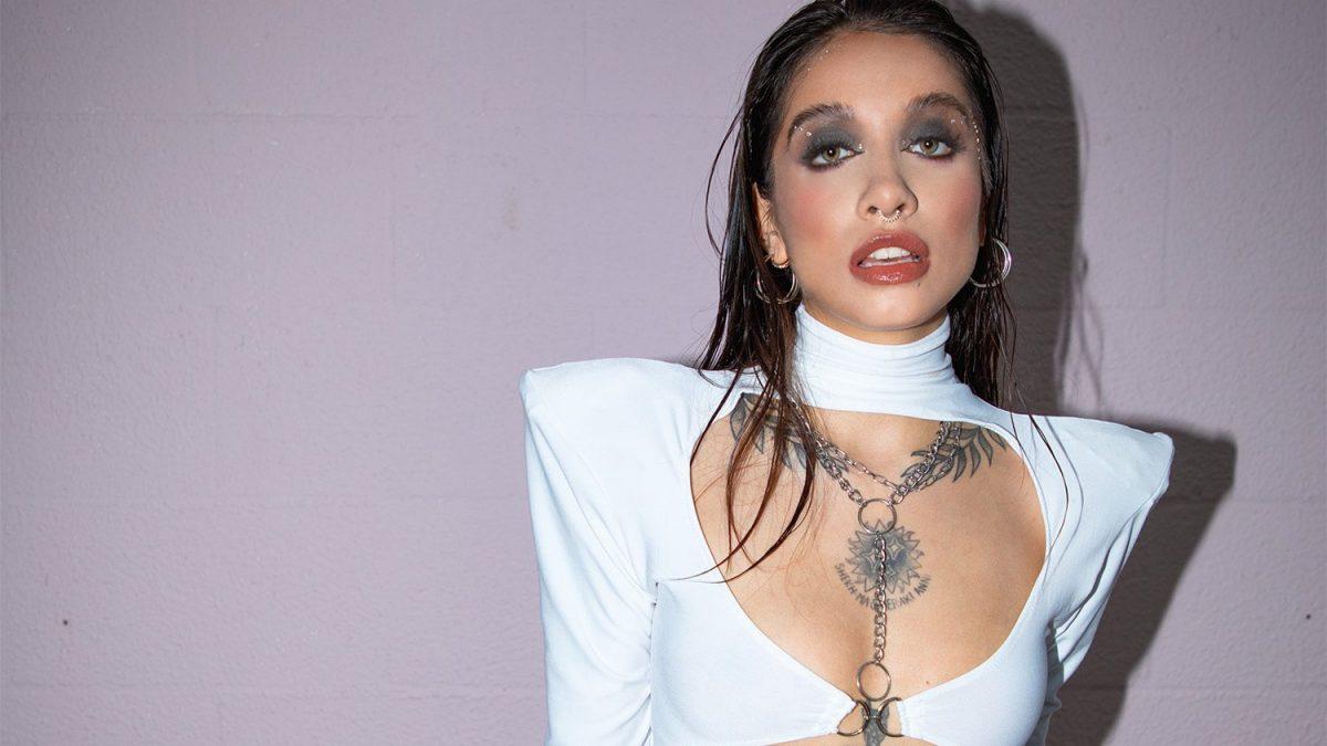Maria Becerra libera su muy esperado álbum debut 'ANIMAL'