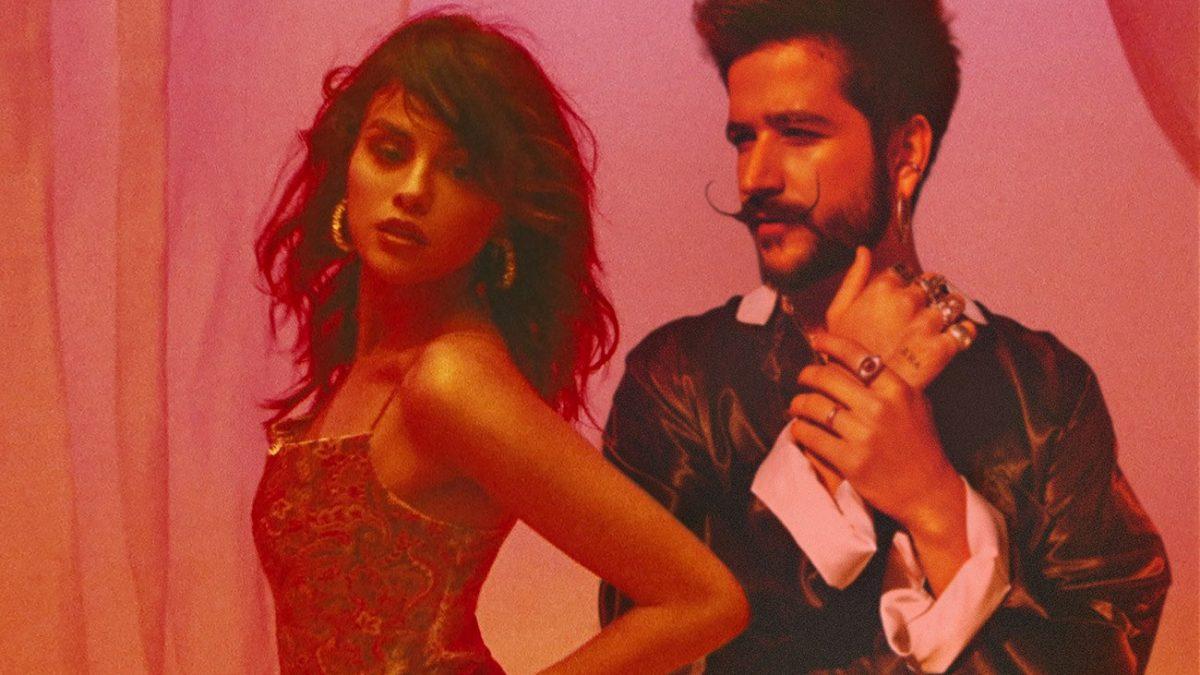 Selena Gomez y Camilo presentan nuevo hitazo '999'