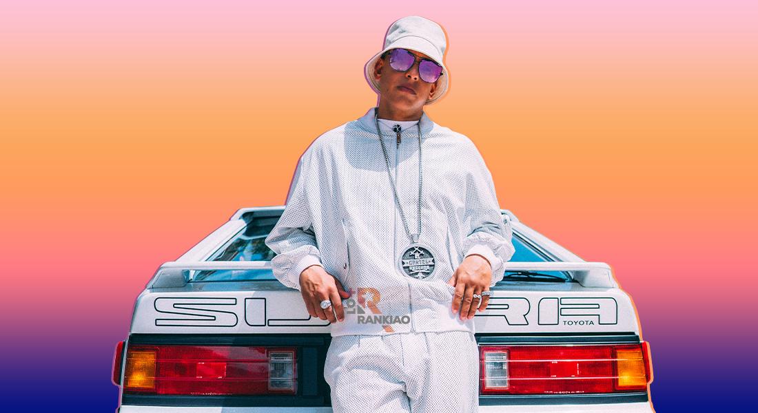Daddy Yankee retoma su esencia old school en 'Métele Al Perreo'
