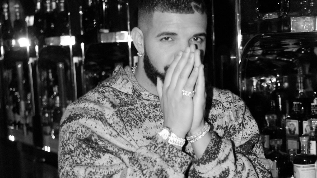 Drake estrena su disco 'Certified Lover Boy' y rompe récords