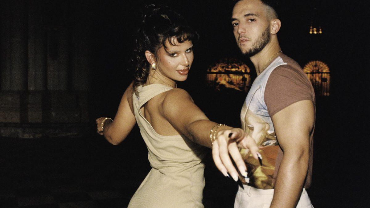 C. Tangana & Nathy Peluso lanzan sencillo colaborativo 'Ateo'