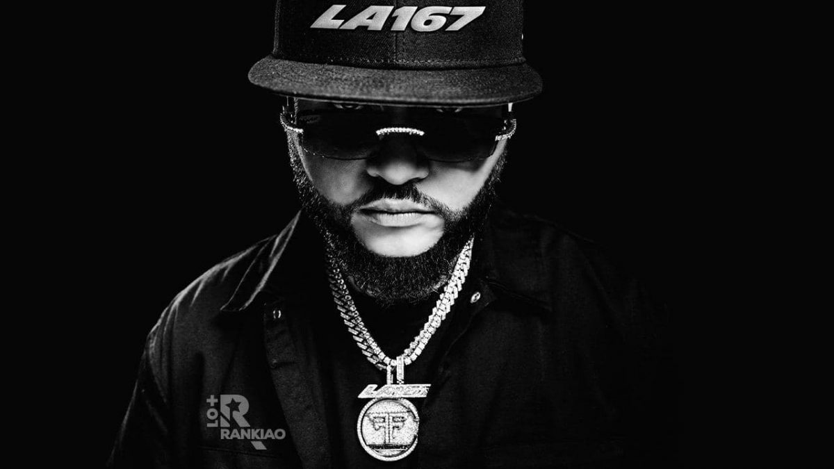 Farruko presenta su nuevo y esperado álbum 'LA 167'